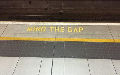 Manage Expectations? How to navigate the gap between then and now