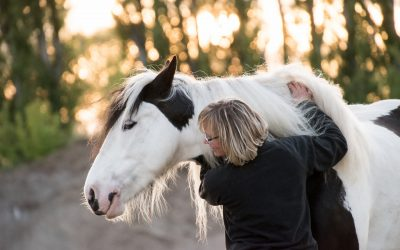 April is stress awareness month. The Horsey Life Coach's plan to help you move from awareness to management
